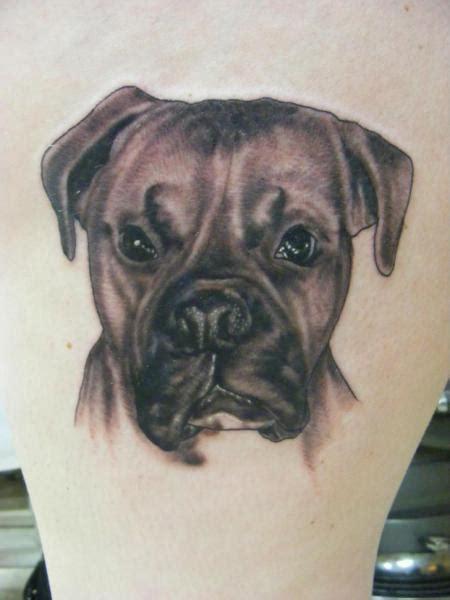 arm realistic dog tattoo  sonic tattoo