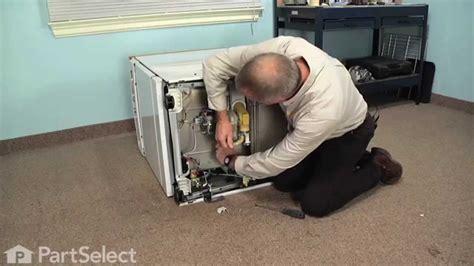 v brake bremsbeläge dishwasher repair replacing drain valve shaft seal push on nut ge part wd8x181 and
