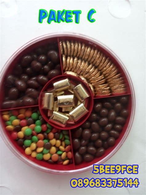 coklat kiloan murah bandung