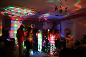 Crazy Kids Disco Party Gallery