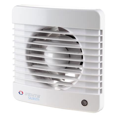 silenta mvlow noise bathroom extractor fan  pull cord