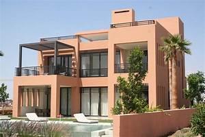 Maison Au Maroc : decoration maison au maroc achat immobilier maroc sud ~ Dallasstarsshop.com Idées de Décoration