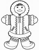 Coloring Eskimo Igloo Zipper Inuit Clipart Google Colouring Printable αναζήτηση Craft Bear Arctic Getcolorings Inuits Preschool Crafts Drawing Activities Sheets sketch template