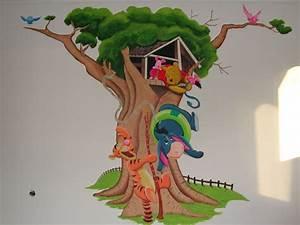 metro a parete per bambini