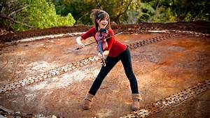 #Lindsey Stirling, #women outdoors, #celebrity, #women, # ...