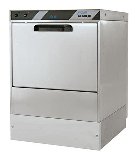 lave vaisselle professionnel de qualit 233 de la gamme aqua unic