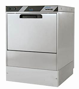Lave Vaisselle Haut De Gamme : lave vaisselle professionnel de qualit de la gamme aqua ~ Premium-room.com Idées de Décoration