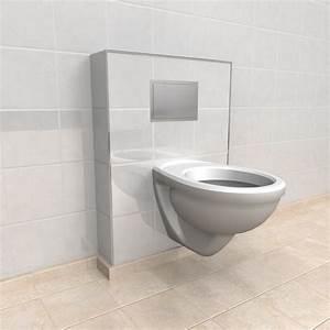 Verkleidung Geberit Duofix : wand wc verkleiden die sch nsten einrichtungsideen ~ Michelbontemps.com Haus und Dekorationen