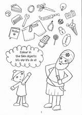 Sikh Activity Sheets Coloring Pages Template Gurbani Gurbaani Tv Bodh sketch template