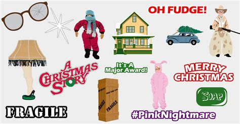 A christmas story svg bundle. a christmas story clipart 20 free Cliparts | Download ...