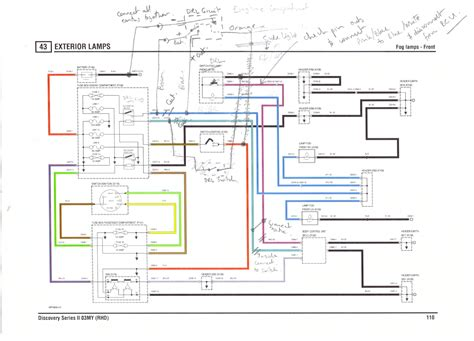 driving lights relay switch wiring diagram driving free