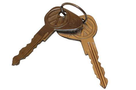Vw Locks And Keys