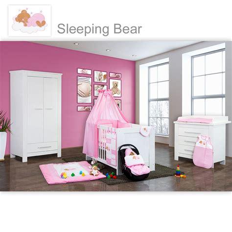 babyzimmer rosa grau babyzimmer kinderzimmer enni matt oder hochglanz mit 2 oder 3 schrank ebay