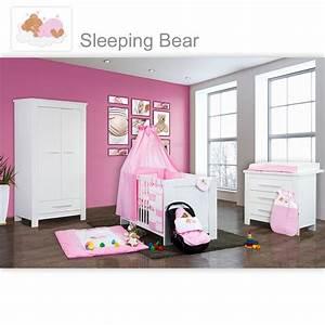 Kinderzimmer Rosa Grau : babyzimmer kinderzimmer enni matt oder hochglanz mit 2 oder 3 schrank ebay ~ Orissabook.com Haus und Dekorationen