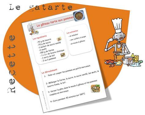 recette de la cuisine 1000 images about recettes de cuisine pour la classe on