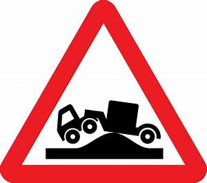 File Uk Traffic Sign 782 Svg