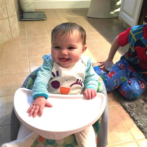 boppy baby chair tray boppy baby chair the mommyhood chronicles