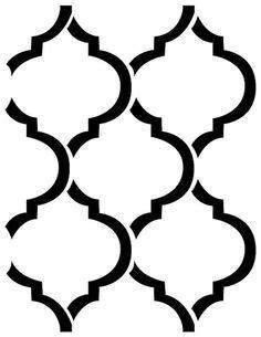 plantillas de stencil para paredes buscar con stencil estencil moldes