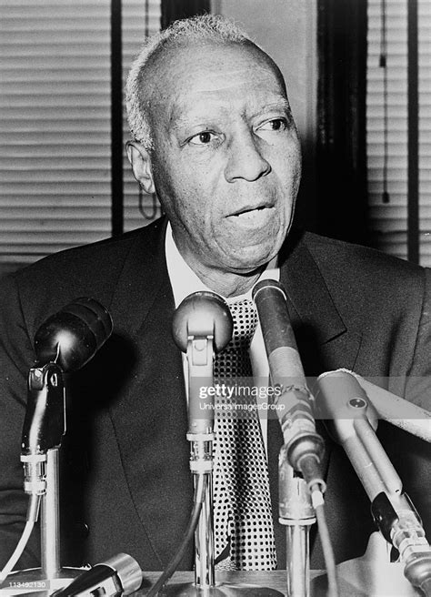 asa philip randolph prominent african america civil rights