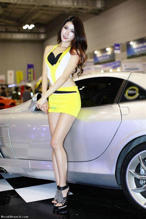 batch  sexy asian car models  pics breakbrunch
