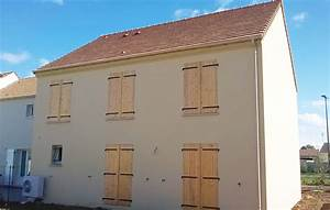 Maison Pierre 77 : la maison de rose et david en seine et marne le blog ~ Melissatoandfro.com Idées de Décoration