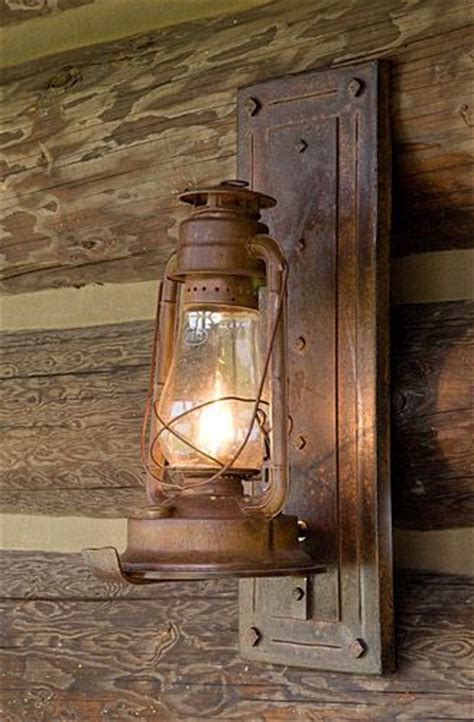 25 best ideas about rustic light fixtures on