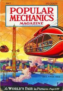 Popular Mechanics Magazine: Written So You Can Understand ...