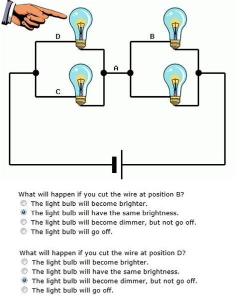 Which Light Bulb Will Brighter Physics