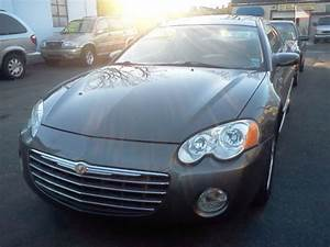 Find Used 2005 Chrysler Sebring Base Coupe 2