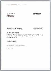 1 1 Handy Orten : handyvertrag k ndigungschreiben kostenlose vorlagen ~ Lizthompson.info Haus und Dekorationen