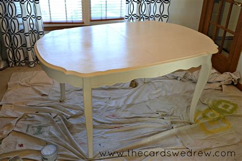 how to paint a dining room table with chalk paint chalk paint dining room table upcycle adventure the