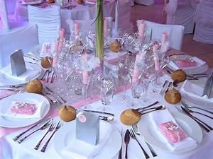 Deco Table Rose Et Gris : table mariage rose pale et gris deco made by cavye 39 s ~ Melissatoandfro.com Idées de Décoration