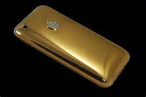 Apple iPhone 5 Gold