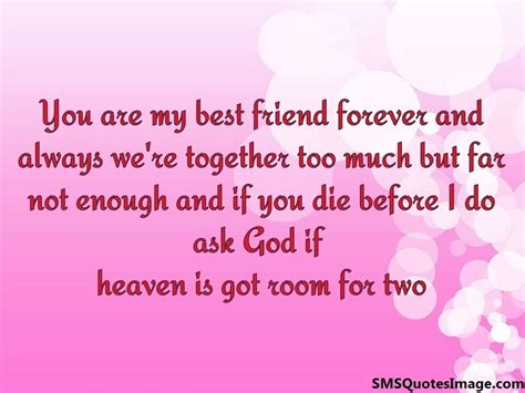 My Best Friend Quotes