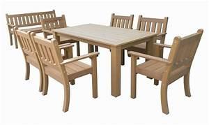 Table Resine Bois : set de table aspect bois ~ Teatrodelosmanantiales.com Idées de Décoration