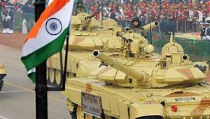 India is world's biggest buyer of weapons, says think tank ...