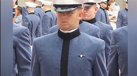 citadel rejects muslim cadets request wear hijab wpde