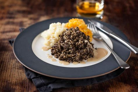 cuisine tradition burns burns supper robert burns visitscotland