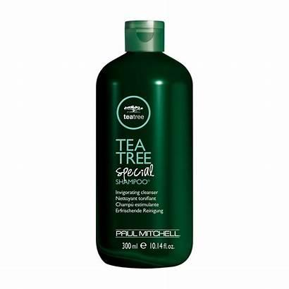 Shampoo Tea Tree Mitchell Paul Hair Supercuts