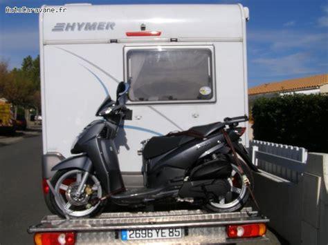 montage d un porte moto