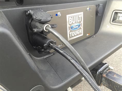 ford super duty plugged   fast lane truck