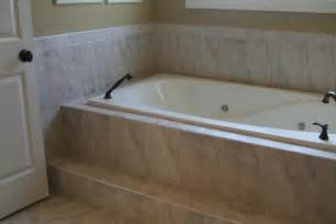 bathroom surround ideas tile tub surrounds tile options and ideas for your master bath