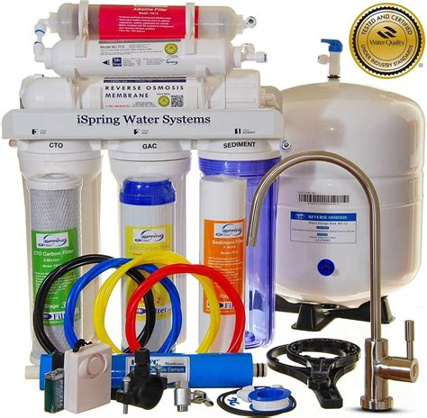 best under sink reverse osmosis system best reverse osmosis system for under sink with reviews