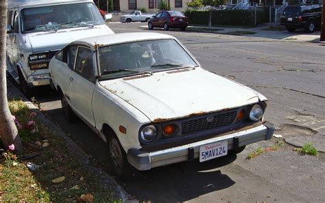 1976 Datsun B210 by The Peep 1976 Datsun B210 Coupe