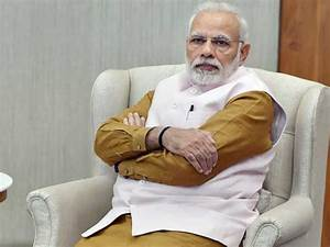 Mood of the Nation: Modi's popularity rating drops ...