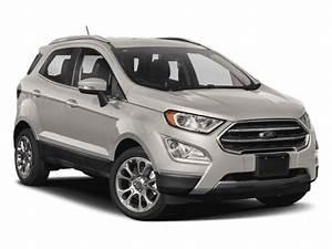Ford Ecosport Titanium : new 2018 ford ecosport titanium 4d sport utility in las vegas 8t0770 gaudin ford ~ Medecine-chirurgie-esthetiques.com Avis de Voitures