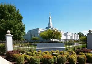 Medford Oregon LDS Temple