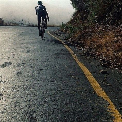 The Part Of Cycling Is Pushing Past The Limits We Set It