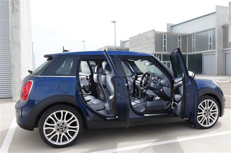 nouvelle mini 5 portes pas de r 233 gime avant l 233 t 233 pour la mini voitures