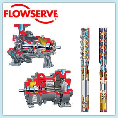 Flowserve | Mectron Engineering Pte Ltd